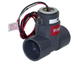 Toro irrigation accessories